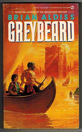 9780451146618: Greybeard