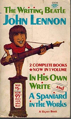 In His Own Write: John Lennon