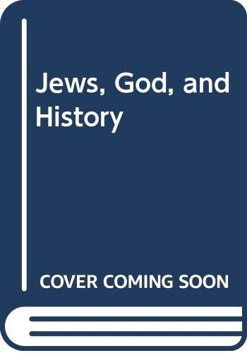9780451146946: Jews, God, and History