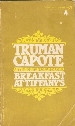 9780451147301: Breakfast at Tiffany's (Signet)