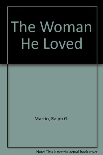 9780451147318: The Woman He Loved