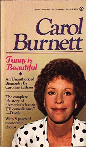 9780451147349: Carol Burnett (Signet)