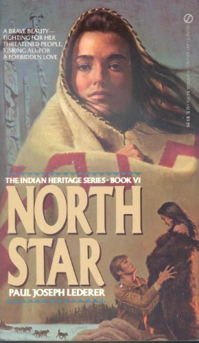 9780451147400: North Star (Indian Heritage Series, Book 6)