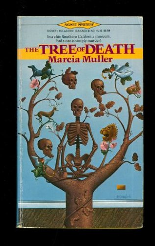 The Tree of Death: Muller, Marcia