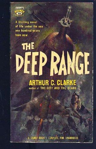 Deep Range (Signet): Clarke, Arthur C.