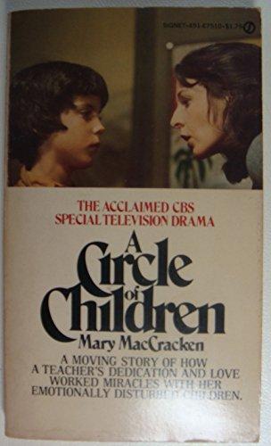 9780451147639: Maccracken Mary : Circle of Children (Signet)