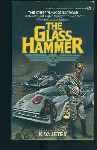9780451147660: The Glass Hammer (Doctor Adder, Book 2)