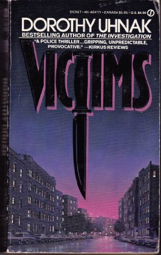 9780451147714: Victims