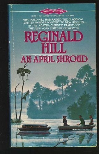 9780451147837: Hill Reginald : April Shroud (Signet)