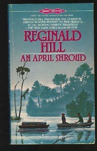 9780451147837: AN April Shroud (Signet Mystery)