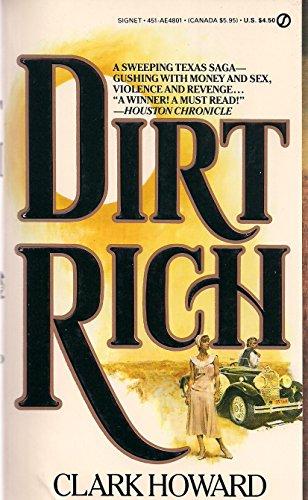9780451148018: Dirt Rich (Signet)