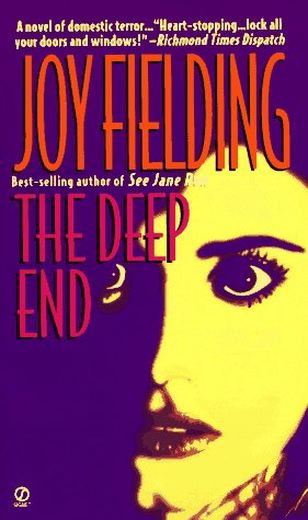 9780451148025: Fielding Joy : Deep End (Signet)