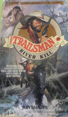 Trailsman 065: River K: Sharpe, Jon