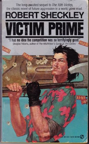 9780451148643: Victim Prime