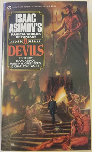 9780451148650: Devils (Isaac Asimov's Magical Worlds of Fantasy #8)