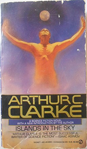 9780451148957: Clarke Arthur C. : Islands in the Sky (Signet)