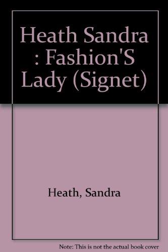 9780451149138: Fashion's Lady