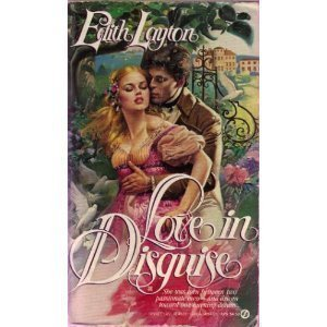 9780451149237: Love in Disguise (Super Regency, Signet)