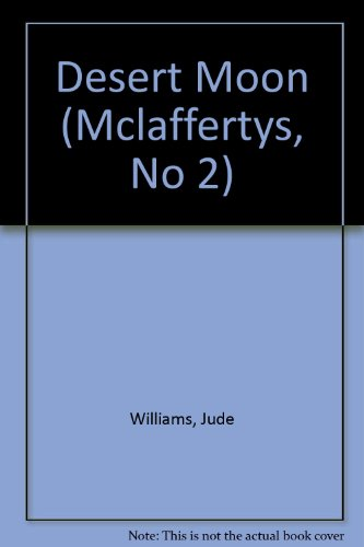 9780451149244: McLafferty's Two Desert