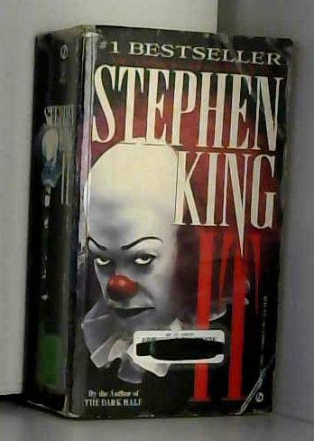It (A Signet Book): King, Stephen