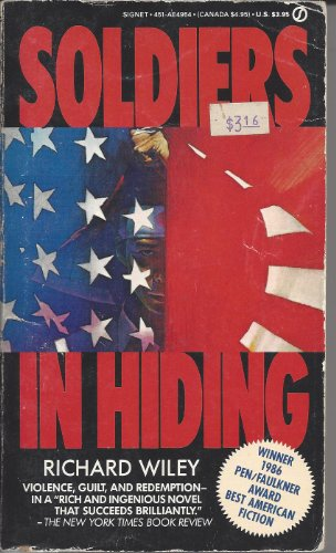 9780451149541: Soldiers in Hiding (Signet)