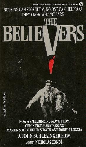 9780451149923: The Believers (Signet)