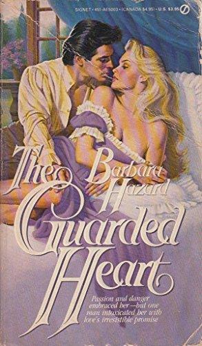 9780451150035: The Guarded Heart (Super Regency, Signet)