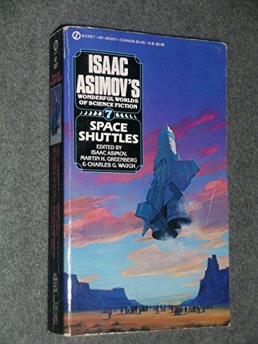 Space Shuttles: Asimov, Isaac, Greenberg,
