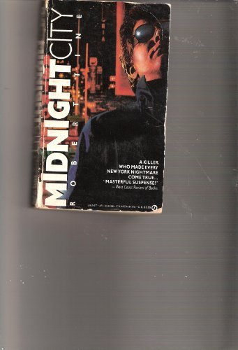 Midnight City (9780451150363) by Robert Tine