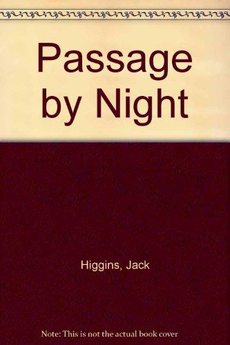 9780451150394: Passage by Night (Signet)