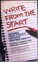 9780451150486: Graves & Stuart : Write from the Start (Signet)