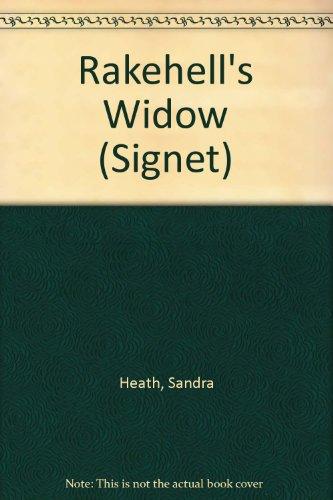 9780451150622: Rakehell's Widow (Signet)