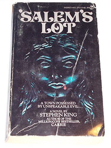 Salems Lot Book