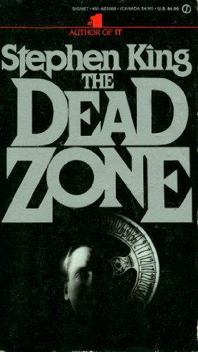 9780451150684: King Stephen : Dead Zone (Signet)