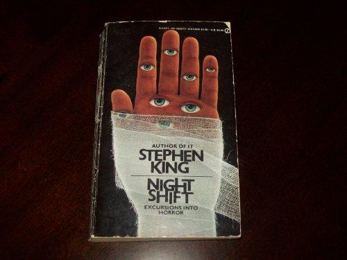 9780451150707: Night Shift (Signet)