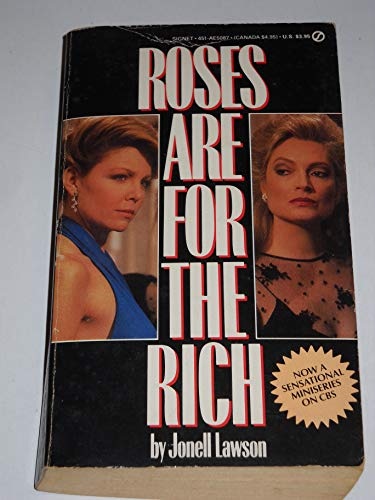 Roses Are for the Rich: Jonell Lawson