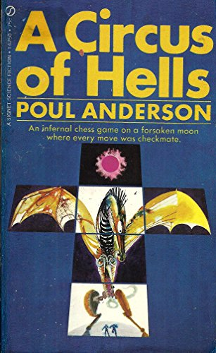 9780451151131: A Circus of Hells (Signet)