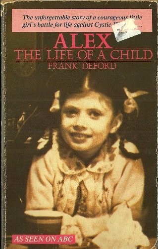 9780451151193: Alex: The Life of a Child (Signet)