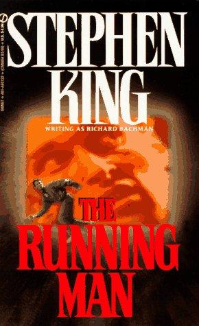 9780451151223: The Running Man