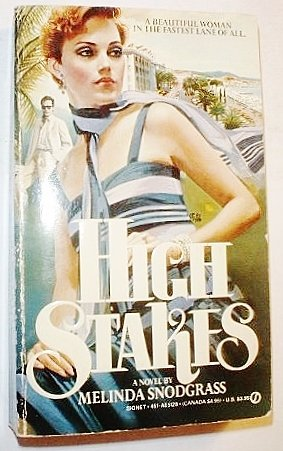 9780451151285: High Stakes (Signet)
