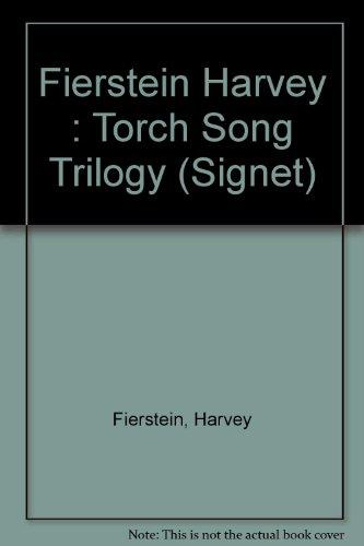 9780451151308: Fierstein Harvey : Torch Song Trilogy (Signet)
