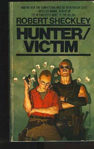 9780451151421: Hunter Victim (Signet)