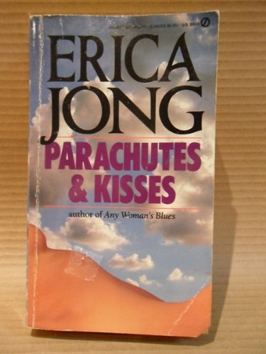 Parachutes and Kisses (0451151607) by Jong, Erica