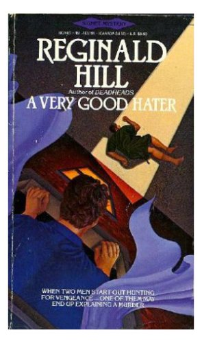 9780451151919: A Very Good Hater (Signet Mystery)