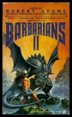 9780451151988: Barbarians II