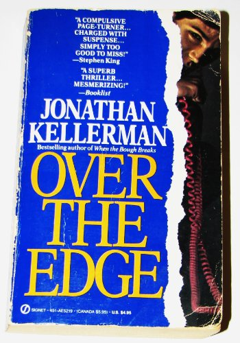 9780451152190: Over the Edge