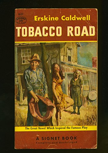 9780451152589: Tobacco Road (Signet)