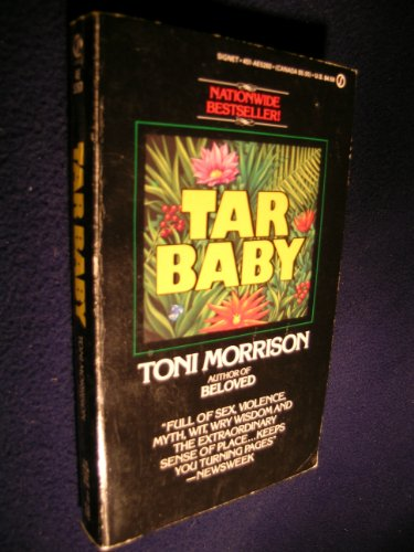 9780451152602: Tar Baby (Signet)