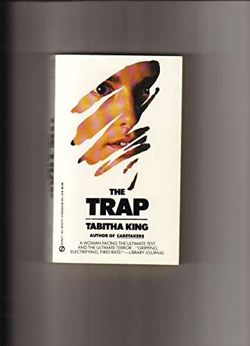 9780451152732: The Trap (Signet)