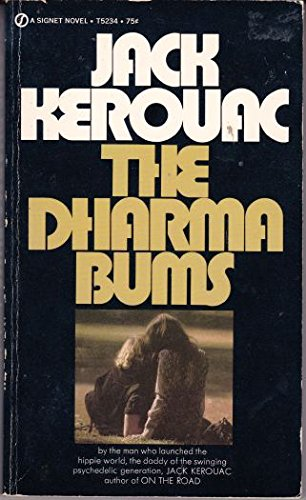 9780451152756: The Dharma Bums (Signet)